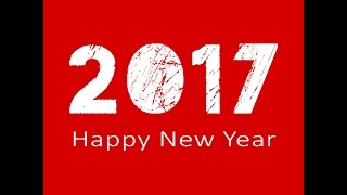 New Year 2017 Video ecard: What Will The New Year Bring? Happy New Year