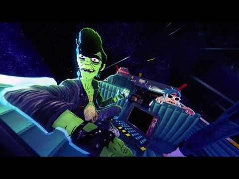 Gorillaz x G-Shock - Mission M101 (Part 2)
