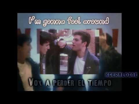 , title : 'Wham! - Wham Rap! (Enjoy What You Do?) [Sub. Español - English lyrics]'