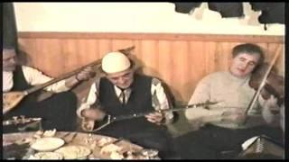 Augustin Ukaj Kenga e Zagrepit Nga Bilbili i Folklorit SHqyptarë 2017