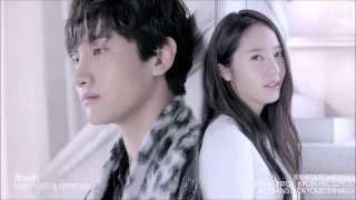 [ThaiSub] SM The Ballad (MAX(TVXQ) & f(KRYSTAL)) - Breath (JPN Ver.)