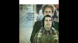 "Mandela Effect (""Like A Bridge Over Troubled _______"") Simon & Garfunkel 1970 Please Vote #174"