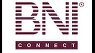 BNI Connect Education Moment - Invite a Visitor!