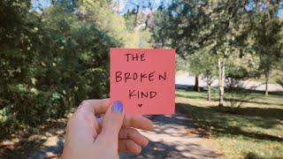 Lauren Duski The Broken Kind