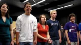 Seasons of Love (Glenbrook Musical '10 - Rent: School Edition)