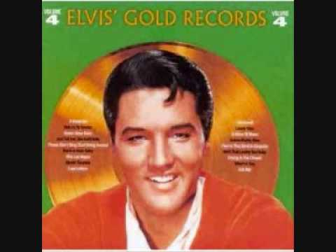 Elvis Presley - Love Letters (HQ)