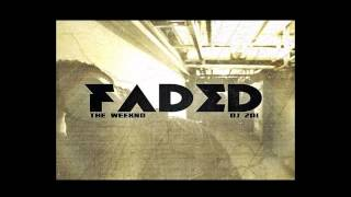 Chris Brown Ft. Drake - Sweet Zone - Faded  DJ 201 Mixtape