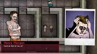 Prison Architect - Mission 4 Conviction   Campaign Gameplay