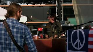 The Black Crowes LIVE:  I Ain't Hiding @ Forecastle 2009