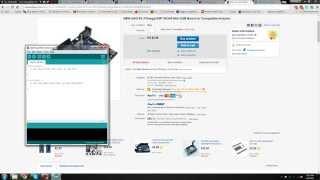 ZeroPi - Arduino and Raspberry Pi Compatible Board