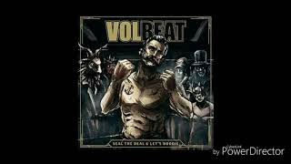 VOLBEAT2 (For Evigt) Lyrics