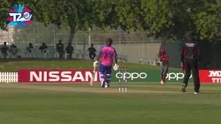 Bermuda Vs Kenya Cricket Match Highlights, Oct 2019