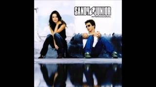O Amor Nos Guiará (Love Never Fails) - Sandy & Junior (CD Internacional)