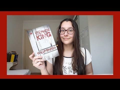 O Iluminado de Stephen King| Resenha