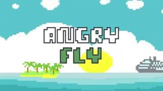 Angry Fly - Story Trailer (Free Mobile Game For Android)