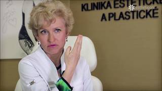 Tereza Gabrysova, MD - Modern laser for 4D skin rejuvenation