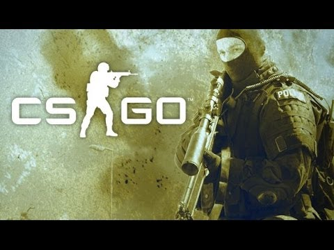 Black screen after loading FIXED! :: Counter-Strike: Global
