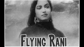 Mujhko Sanam Tere Pyar Ne Asha Bhonsle Manna Dey Flying
