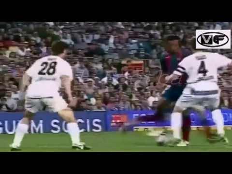 FIFA 16 Skills   Tricks in Real Football 2016 HD ⚽