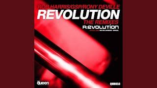 Revolution (Esteban Lopez & Pedro Pons Remix)