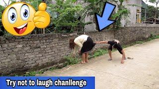 Coi Cấm Cười Phiên Bản Việt Nam | TRY NOT TO LAUGH CHALLENGE 😂 Comedy Videos 2019 | Hải Tv - Part19