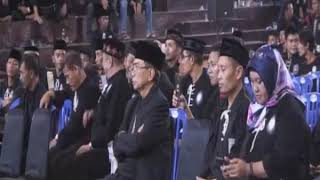 Psht Jaya, Sambutan Mas M.taufik Dan Penjelasanya Tetang Permasalahan Dipsht..