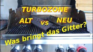 Enders Turbozone alt gegen neu - der Test nach der Überarbeitung des Kansas SIK 4 Pro