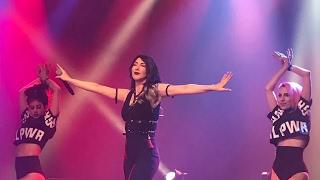 Hande Yener - Seviyorsun FİZYLMY Final