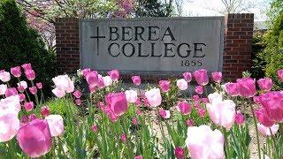 Du học Mỹ: Học bổng toàn phần cho sinh viên quốc tế tại trường  đại học Berea
