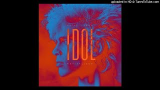 Gambar cover Billy Idol - Rebel Yell (ᴛʜᴇ ᴄʀʏꜱᴛᴀʟ ᴍᴇᴛʜᴏᴅ ʀᴇᴍɪx) ᴠɪᴛᴀʟ ɪᴅᴏʟ:ʀᴇᴠɪᴛᴀʟɪᴢᴇᴅ 2018