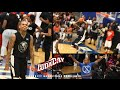 LudaDay Celebrity Basketball Game 2015 feat. Chris Brown, Dej Loaf, Migos, & More (Highlight Reel)