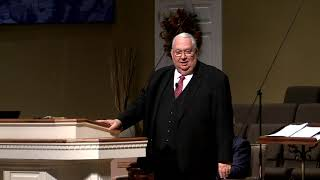 David Gibbs Jr: A Godly Love