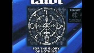 Tarot - The Scourger