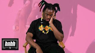 "Denzel Curry's ""TA13OO"": In-Depth Break Down Of Act 1, 2, 3 (HNHH Interview 2018)"