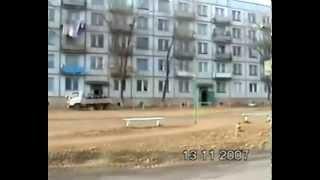 Приморский край, Барано-Оренбургское, гарнизон