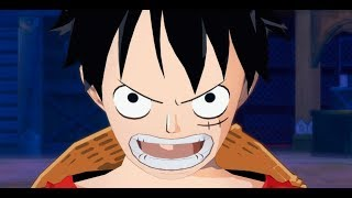 One Piece Unlimited World Red Deluxe Edition 6
