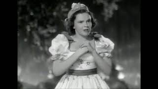 Judy Garland - Ever Since the World Began / Shall I Sing a Melody? (Everybody Sing, 1938)