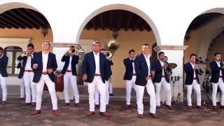 BANDA LA JOYA DE ANTEQUERA - ME HE ENAMORADO (VIDEO OFICIAL)