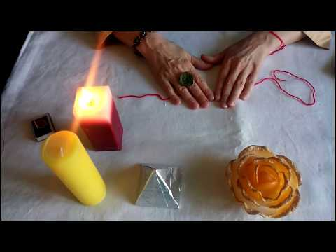 Ритуал для зачатия