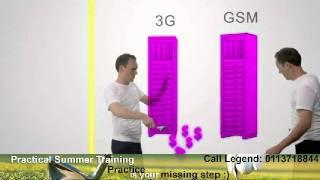 Single RAN - by Nokia Seimens Systems.avi