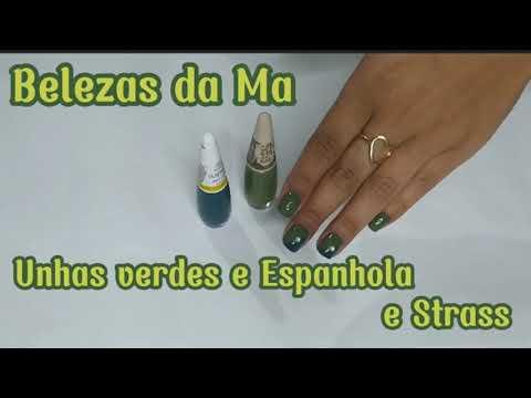 Frances Espanhola c/ Strass