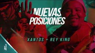 Nuevas Posiciones - Xantos (Video)