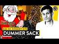 Der Weihnachtsmann ist ein A****loch! | WALULYSE