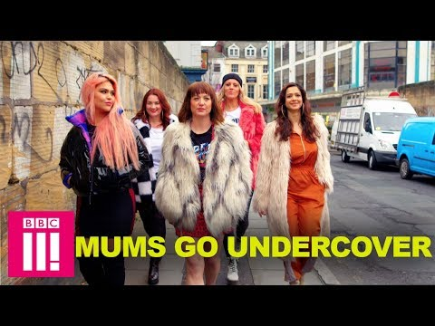 Five Daughters Send Their Mums Undercover As 21-Year-Olds | 21 Again