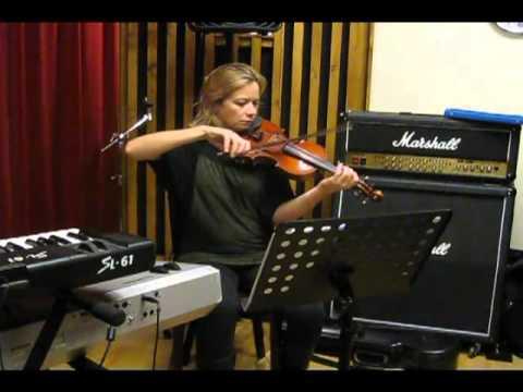 Forgas Band Phenomena - Acte V (promo video) online metal music video by FORGAS BAND PHENOMENA