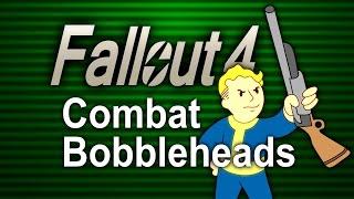 Fallout 4 - Combat Bobblehead Guide