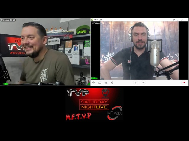 MFTVP Best of 2018 comparisons live