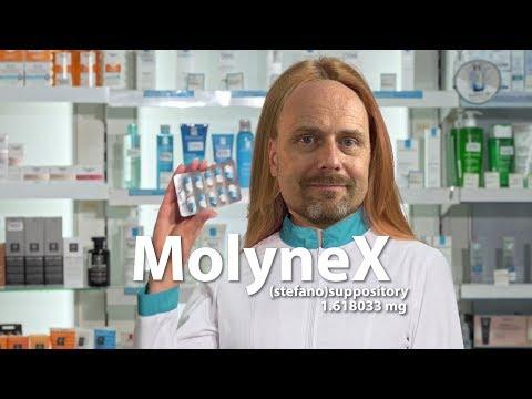 MolyneX (IQ and racism) | The Serfs