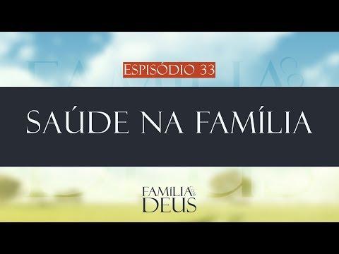 Saúde na Família | Família com Deus