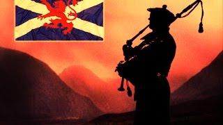 💥AULD LANG SYNE 💥 Royal Scots Dragoon Guards💥